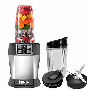 [Costco]HOT!! Ninja Single Serve Blender with Auto IQ 79.99$