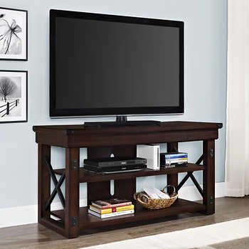 Wildwood Mahogany 50 in Television Stand