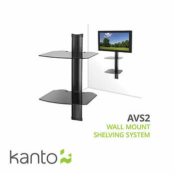 Costco Kanto Articulating Wall Mount For 37 To 70 In Flat