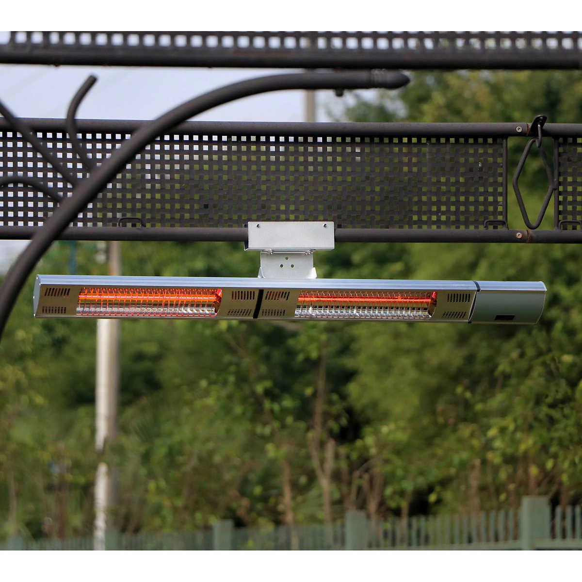 paramount bronze patio heater