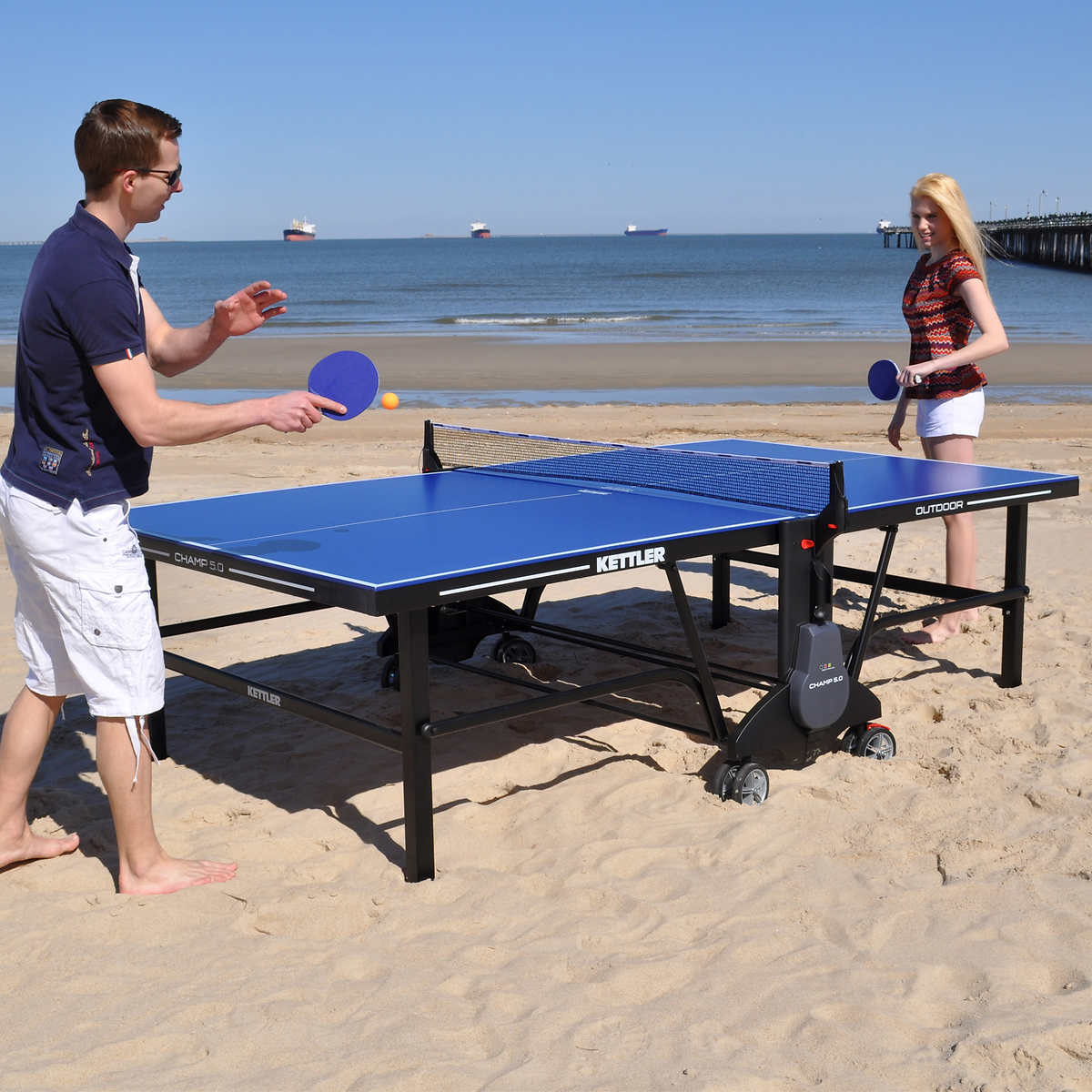 Table Tennis//Ping Pong Table Cover Indoor//Outdoor Garden Furniture Cover