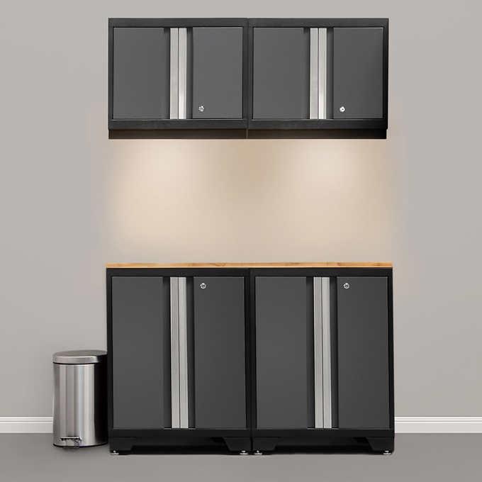 Newage S Bold 3 0 5 Piece, New Age Cabinets Costco