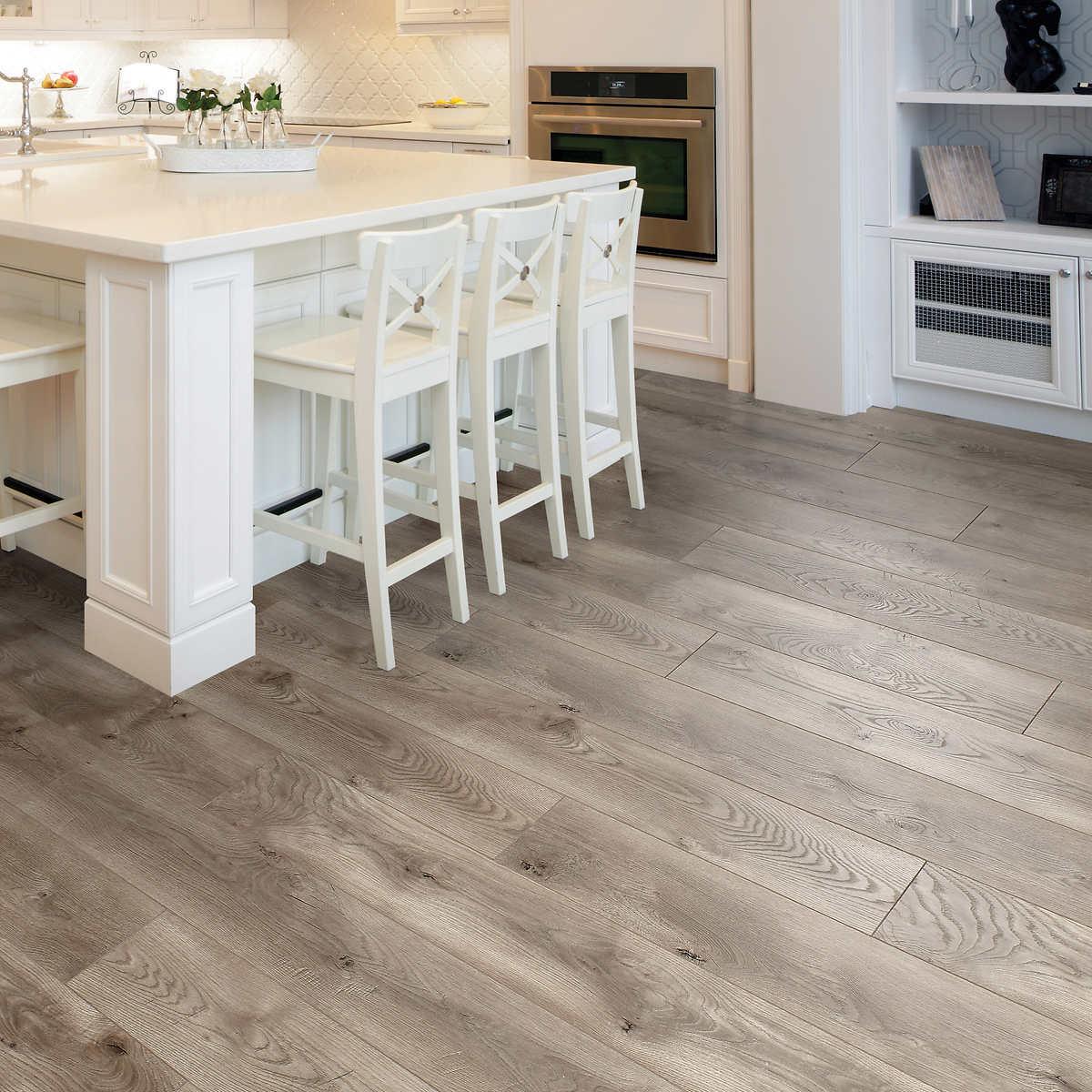 Golden Select Silverleaf 19 2 Cm 7 56, Waterproof Laminate Flooring Canada