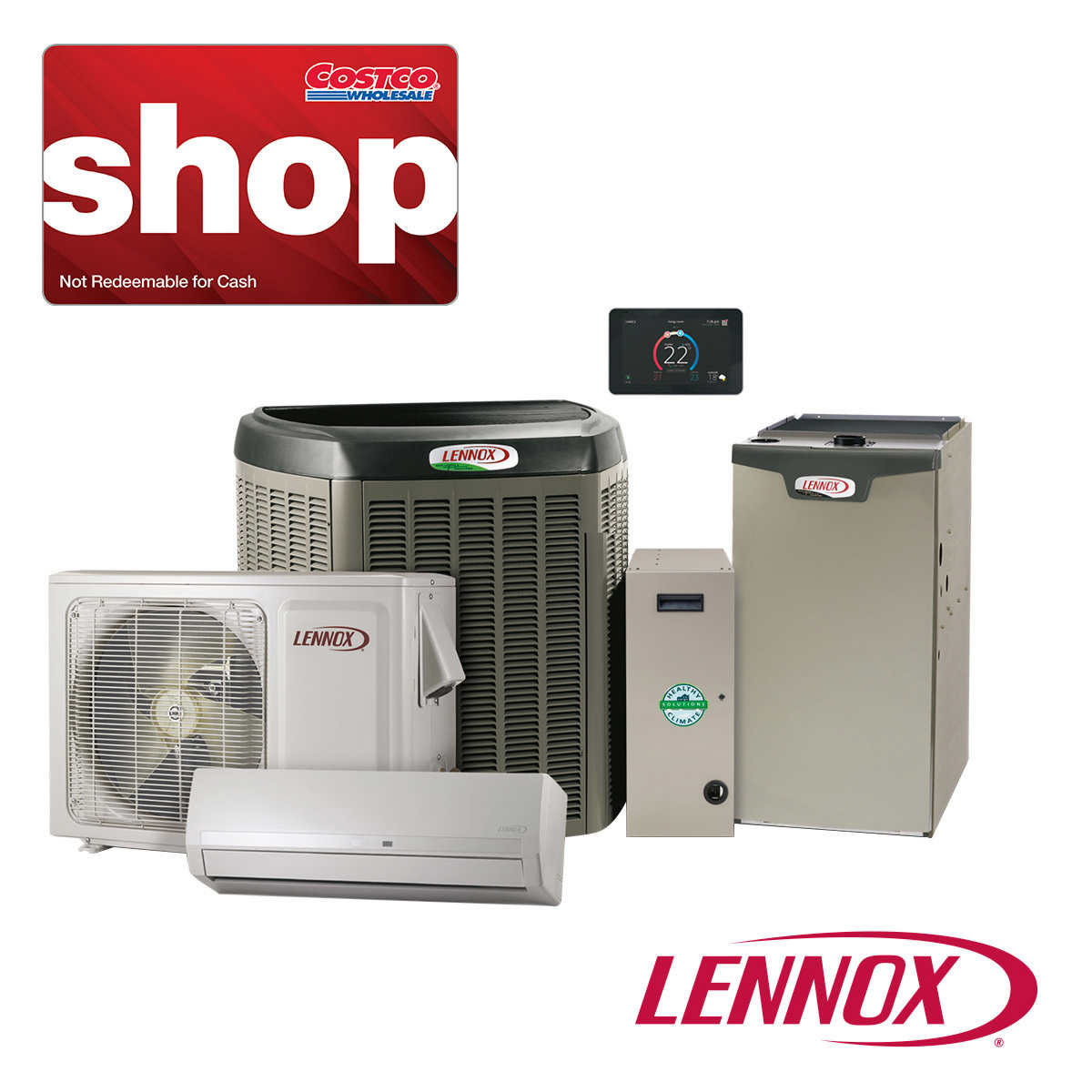 Lennox Home Comfort Systems