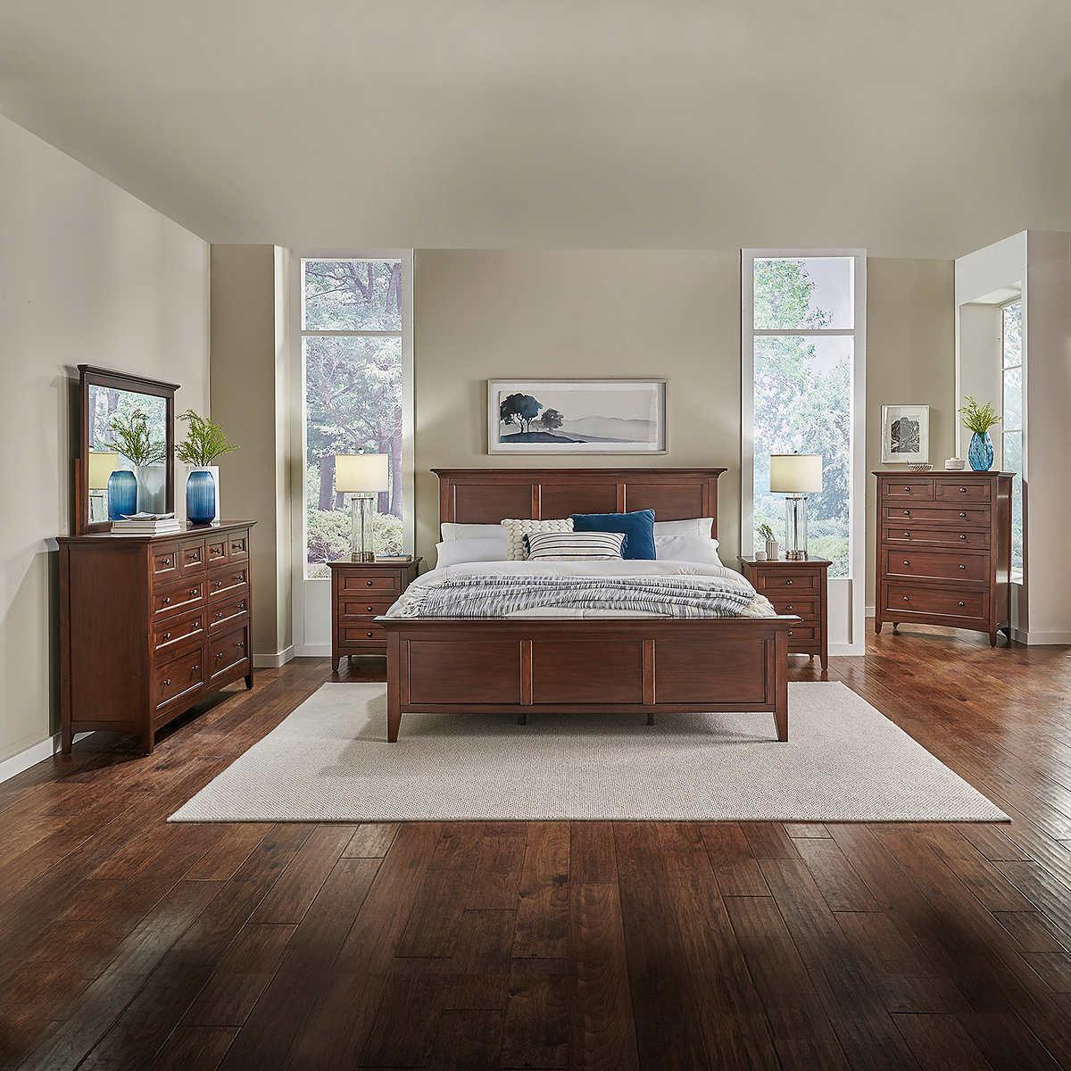 Stonehurst 3-piece Queen Bedroom Set