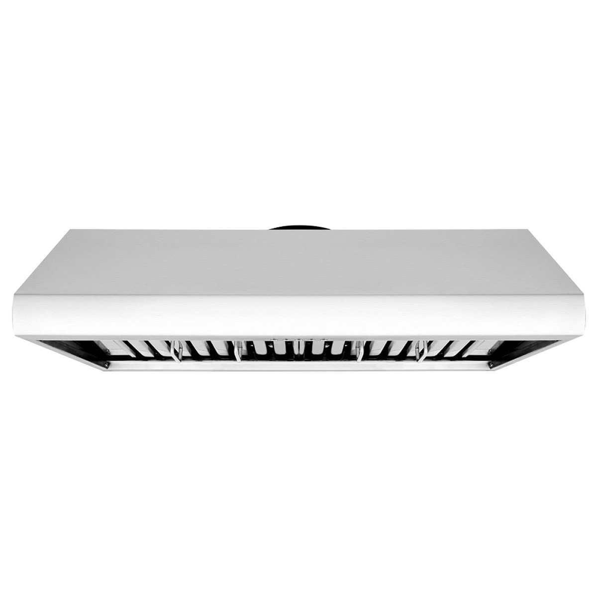 Thor Kitchen 30 In 900 Cfm Stainless Steel Under Cabinet Range Hood
