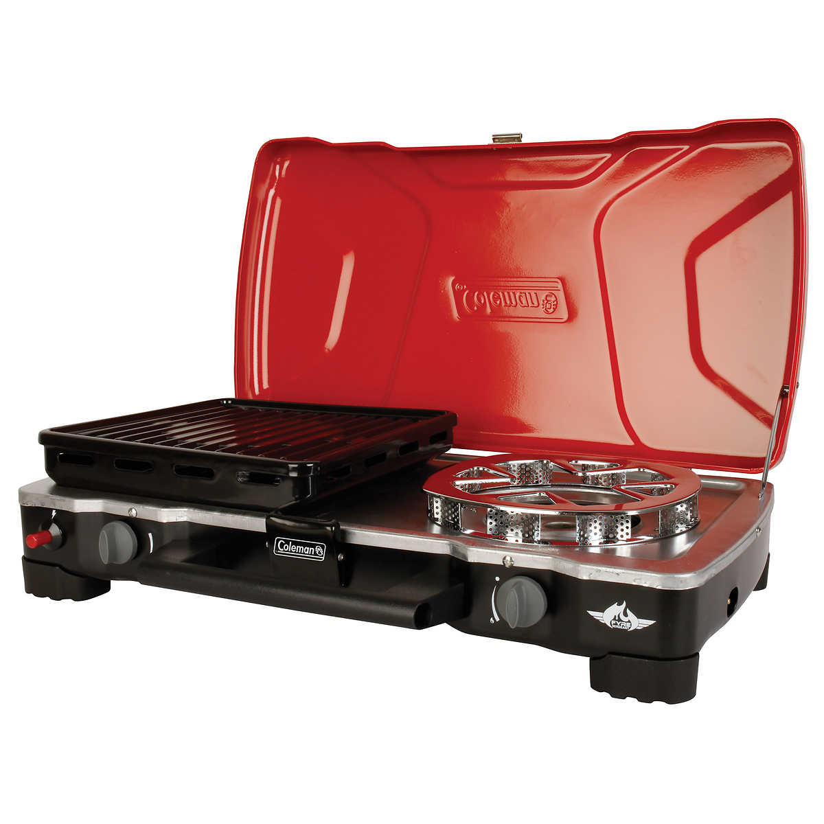 Download Coleman Backyard Select Grill PNG - HomeLooker