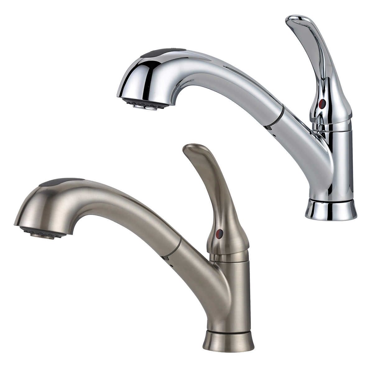 Delta Casey Pull Out Kitchen Faucet