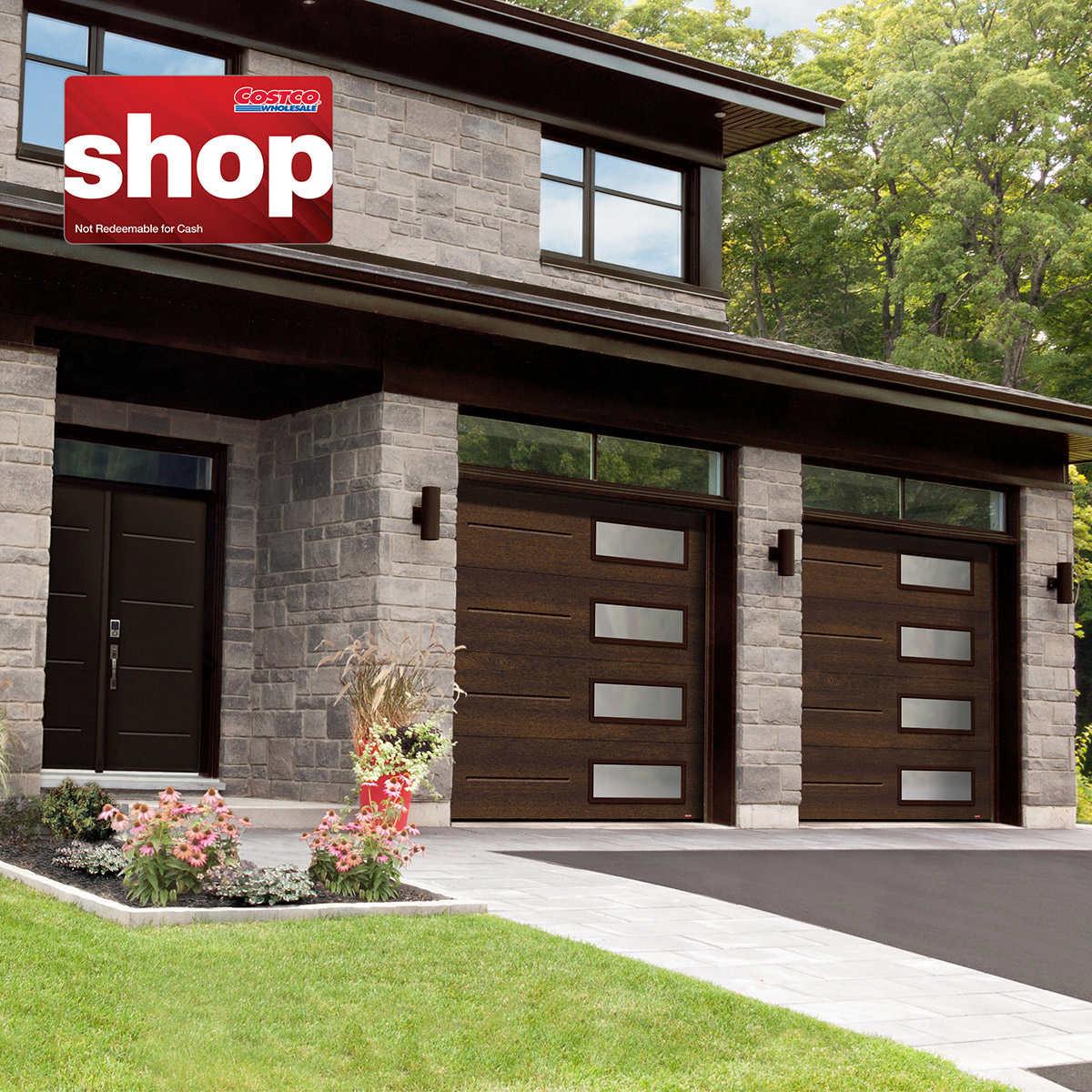 Garaga Custom Garage Doors