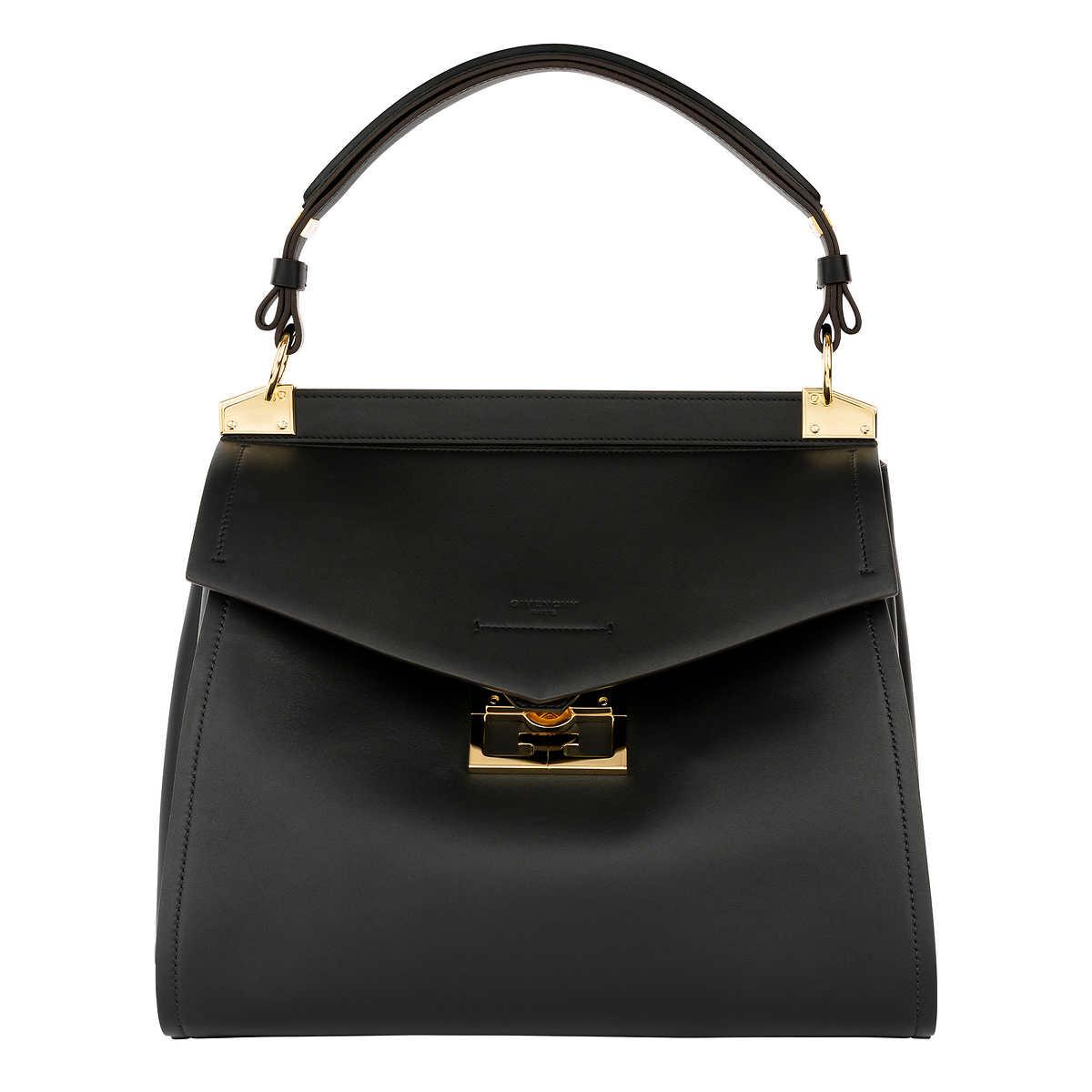 Givenchy Medium Mystic Bag, Black