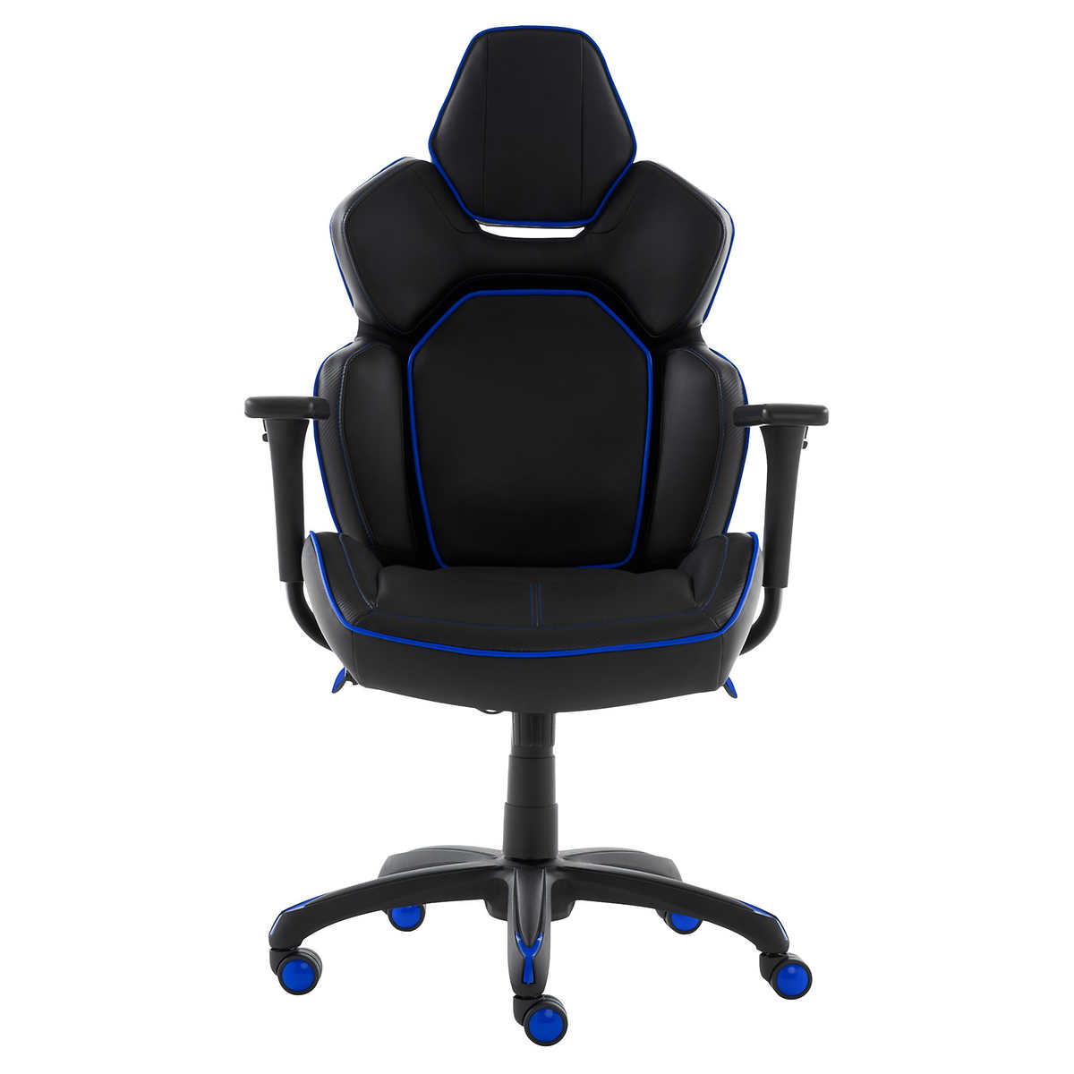 Dps 3d Insight Gaming Chair Blue