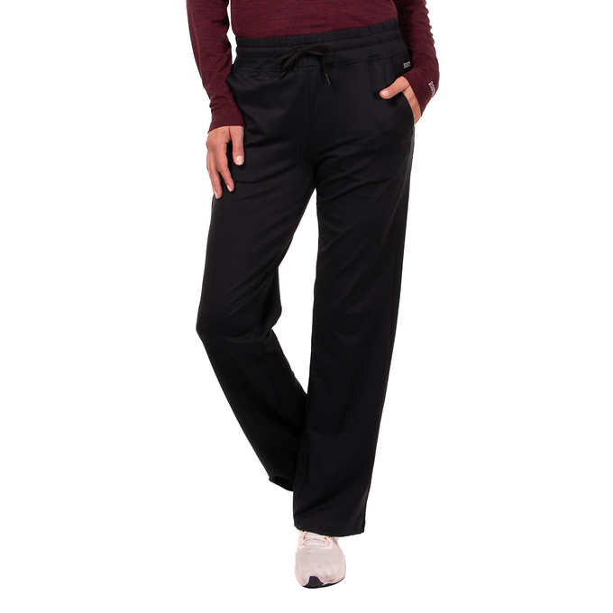 Roots Women's Active Straight Pant