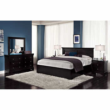 brookside bedroom collection