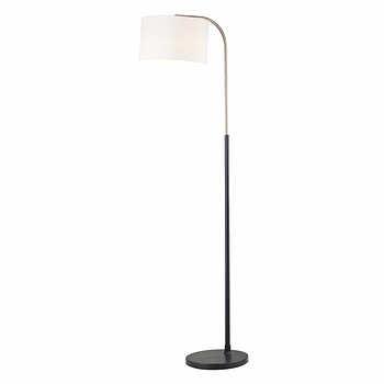 cavendish floor lamp. Black Bedroom Furniture Sets. Home Design Ideas