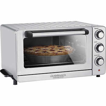 Cuisinart Countertop Convection Toaster Oven Costco : Ovens & Toasters