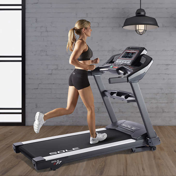 Cybex Treadmill Weight Loss Program: Fit For Fall