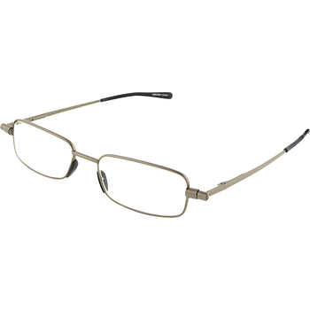 foster grant microvision foldable 2 pack reading glasses