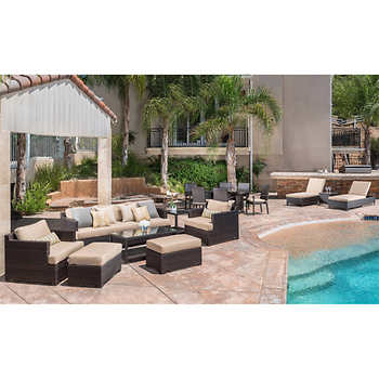 Top Selling Patio