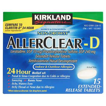 Claritin Active Ingredient