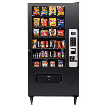 selectivend vending machine