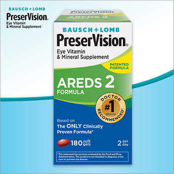 Areds2 vitamins coupons