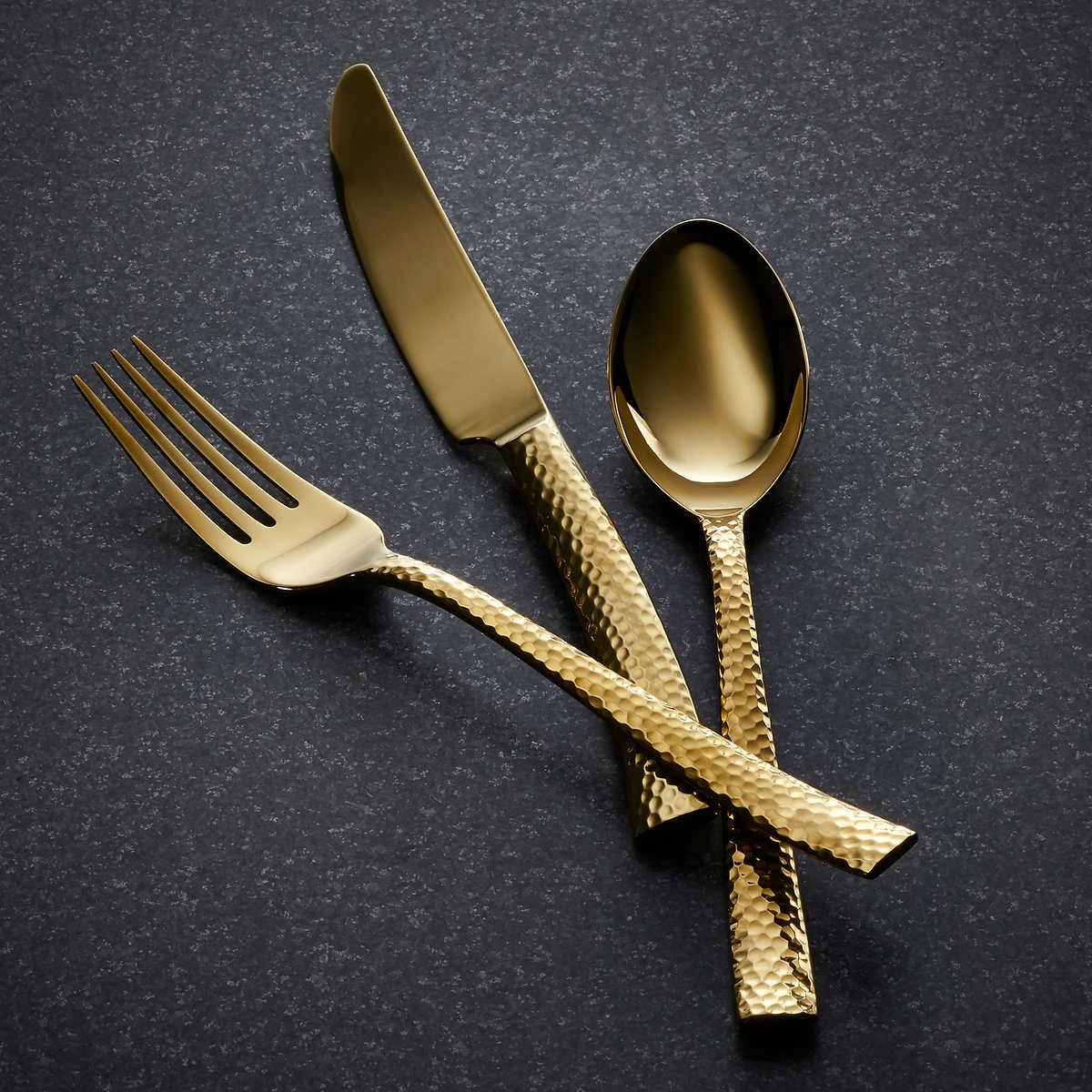 """15/""""GOLD Spoon Umbrella Rig// 5  1//2/"""" Spoons//"""