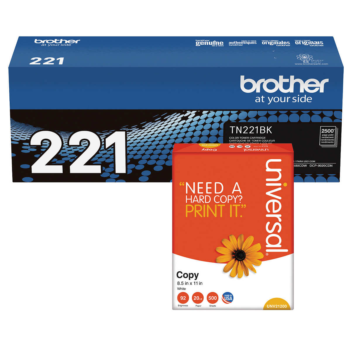Works with: HL 3140CW On-Site Laser Compatible Toner Replacement for Brother TN221BK 9340CDW 9330CDW Black 3170CDW; MFC 9130CW