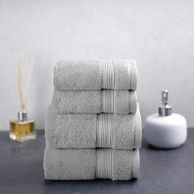 100/% Pure Cotton Hand Towel Set of 12 Pieces