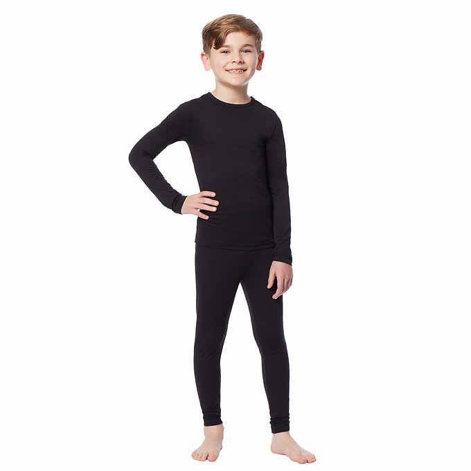 32 Degrees Heat Kids' Base Layer Set