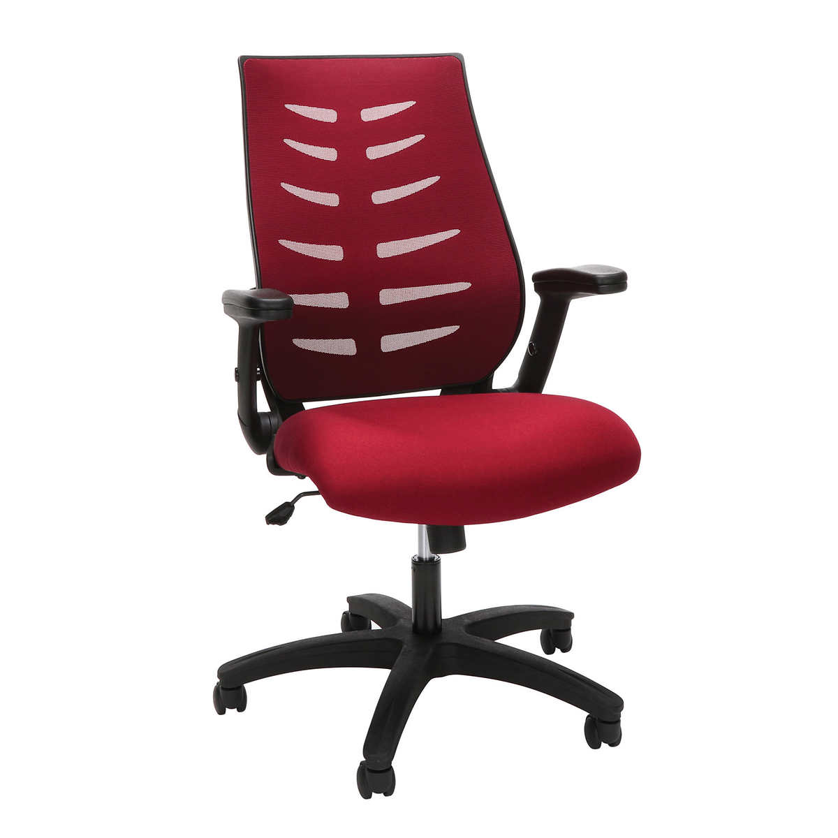 OFM Mid-Back Mesh Task Chair
