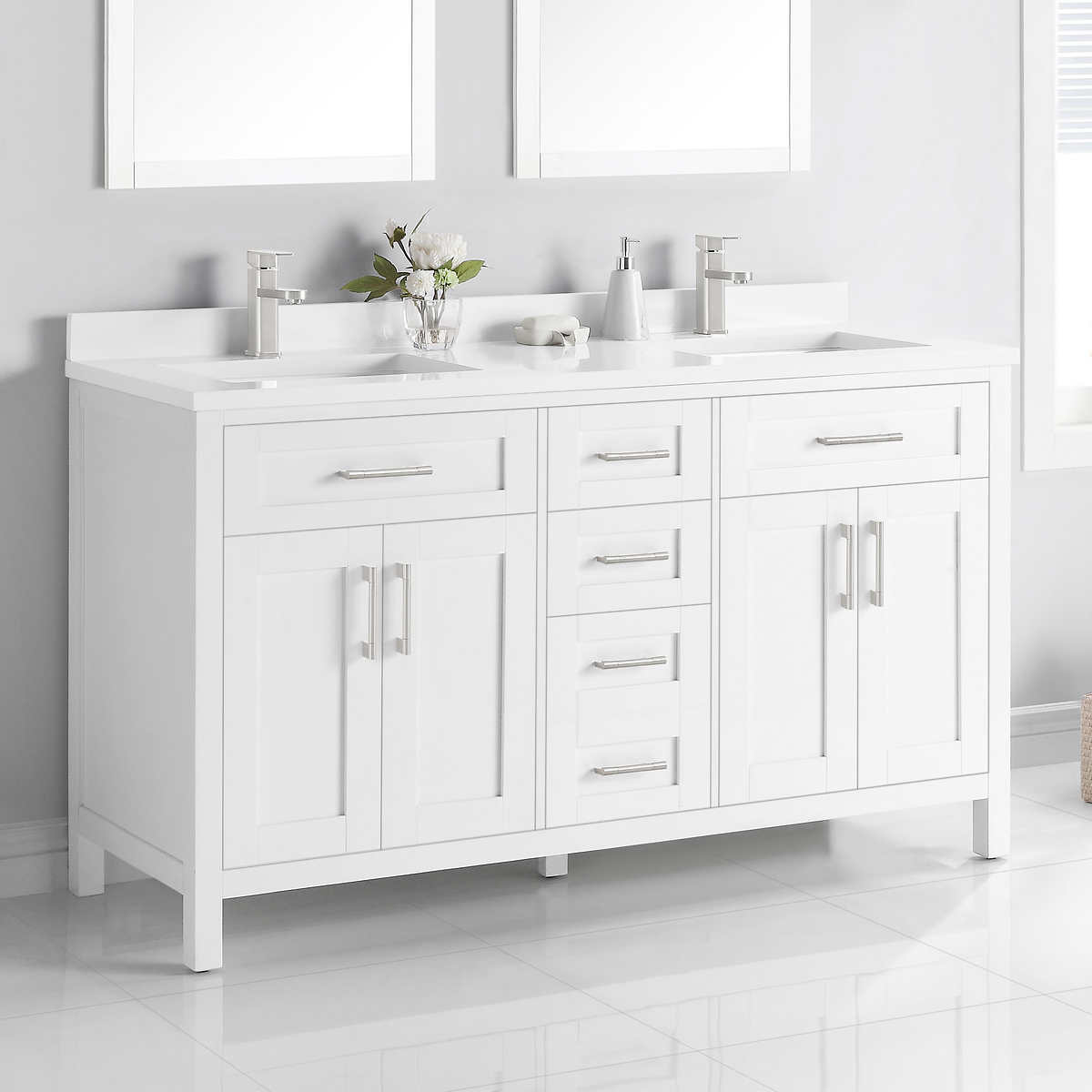 Ove Decors Lakeview 60 Vanity