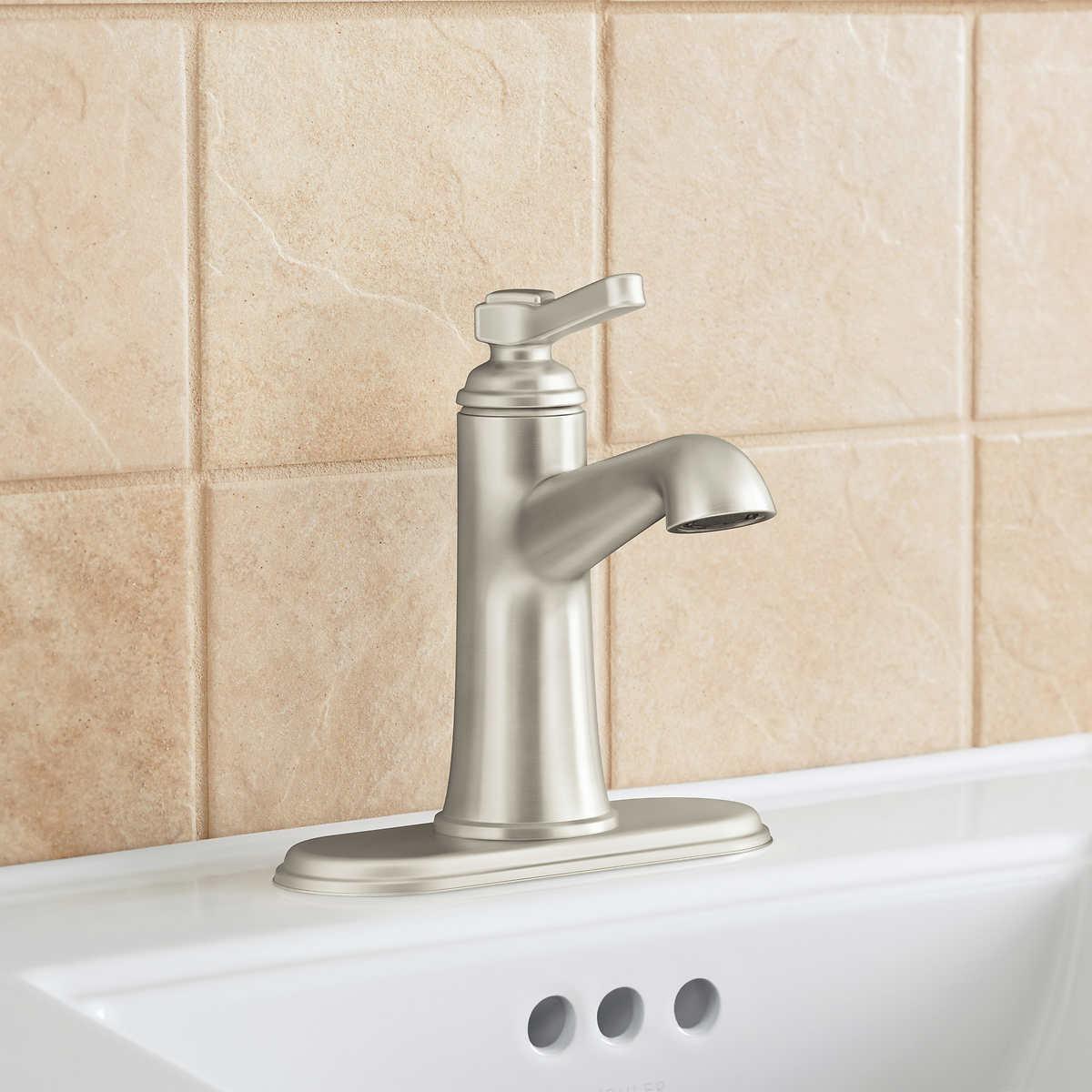 Kohler Georgeson Bathroom Faucet