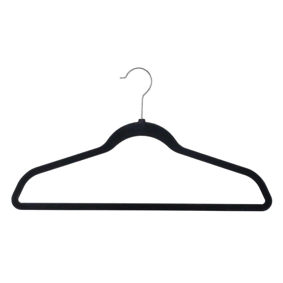 wooden clothes hangers costco
