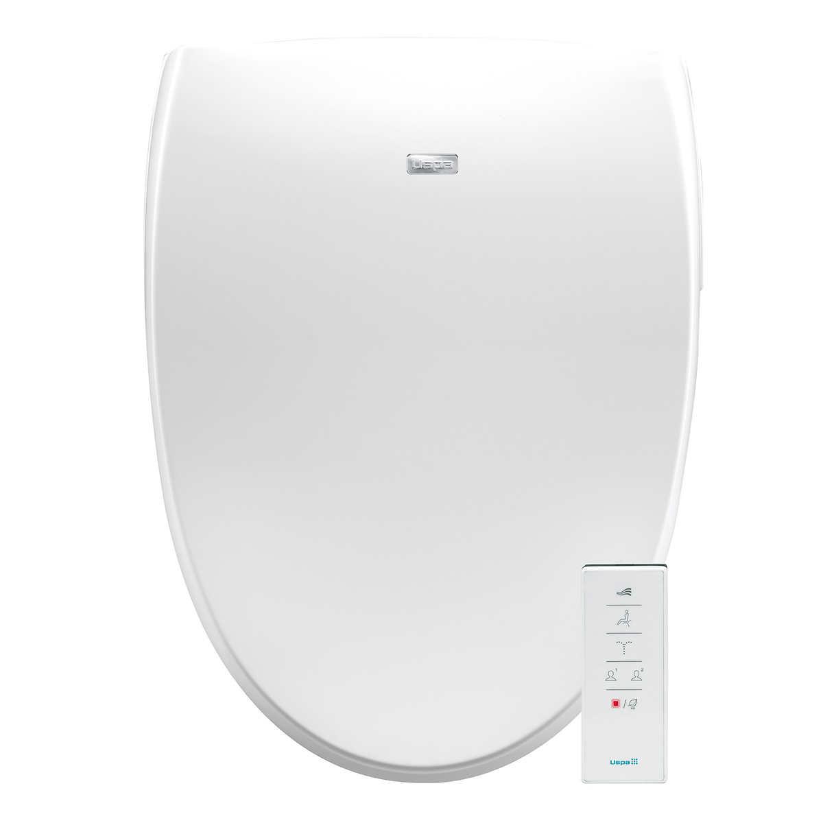 Bio Bidet A8 Serenity Smart Bidet Toilet Seat