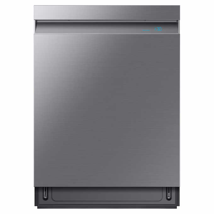 Samsung 39dba Top Control Dishwasher With Stainless Steel Tub