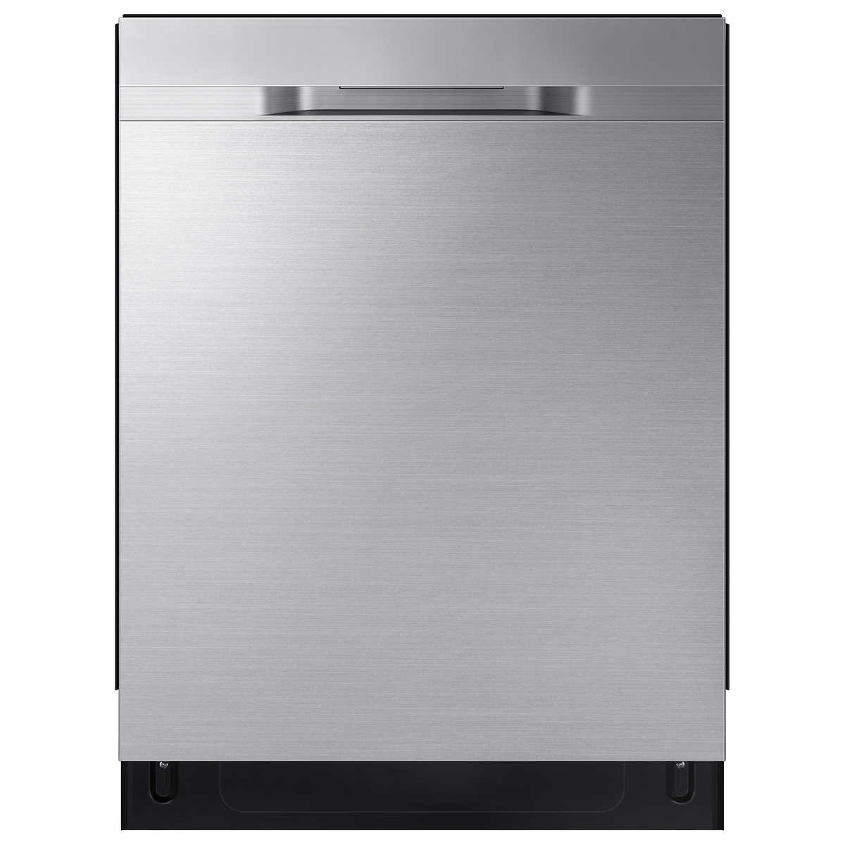 Samsung Top Control 48 Db Dishwasher With Stormwash And Stainless Steel Tub