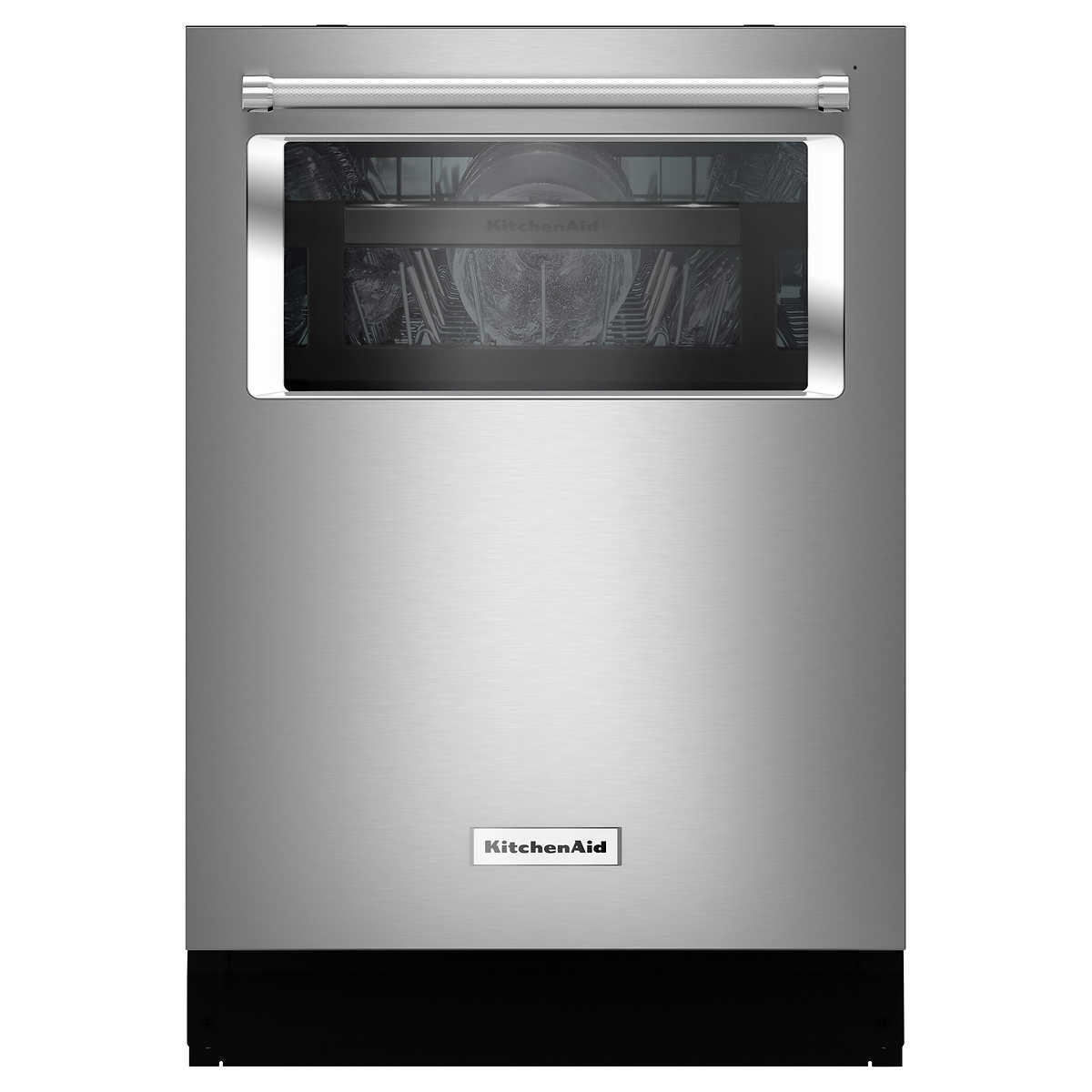Kitchenaid Top Control Dishwasher With Third Level Rack And Dynamic Wash Arm In Stainless Steel,Wardrobe Organization Ideas