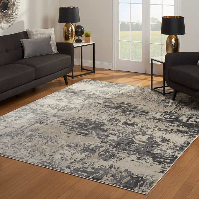 Jewel Rug Collection Contempo