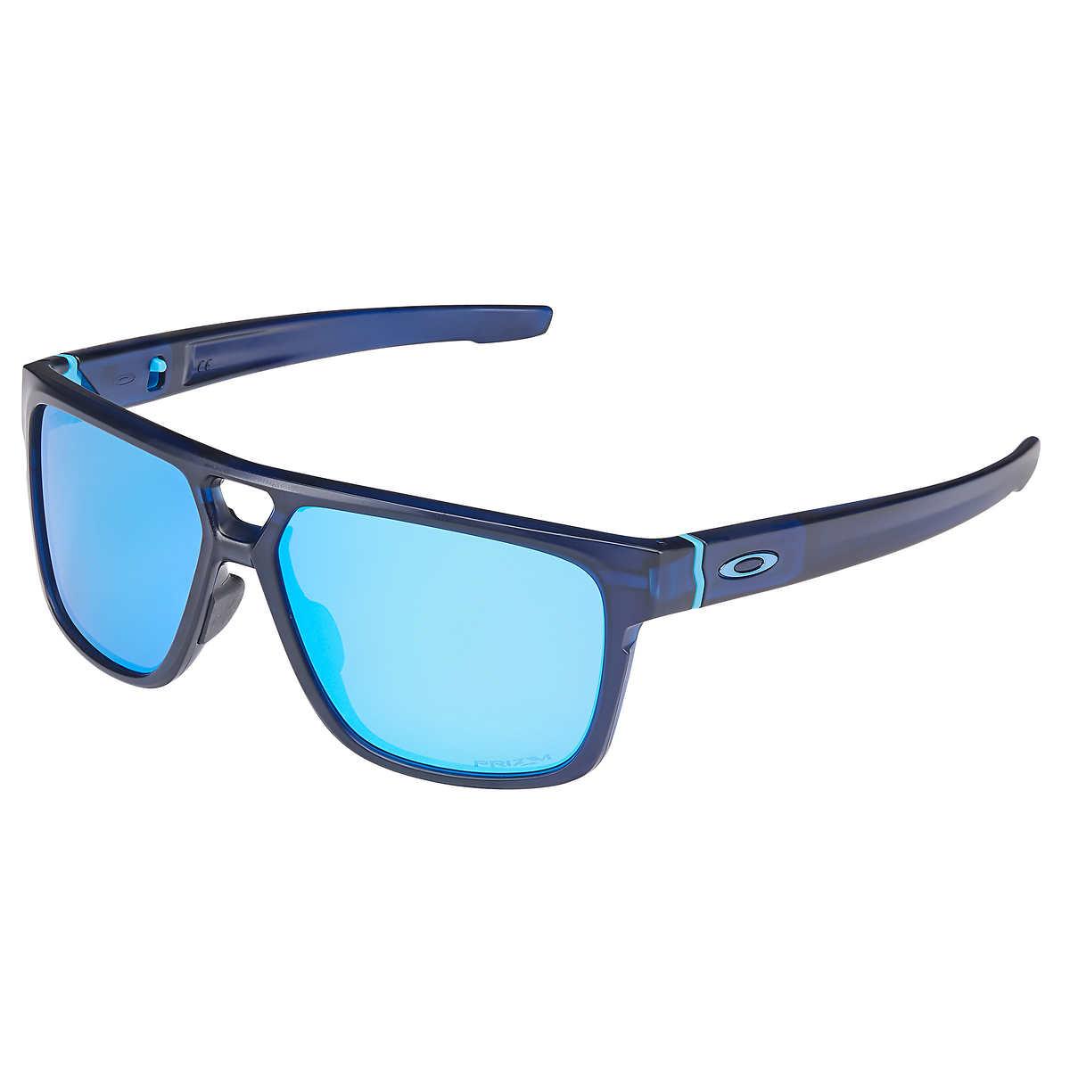 Liive Vision NEW The Animal Polarised Matte Black Orange Smoke Tint Sunglasses
