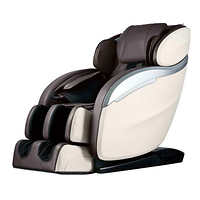 Deals on Serenity 2D Zero Gravity Massage Chair