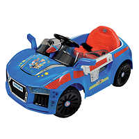 Deals on Paw Patrol E-Cruiser Ride-On Car