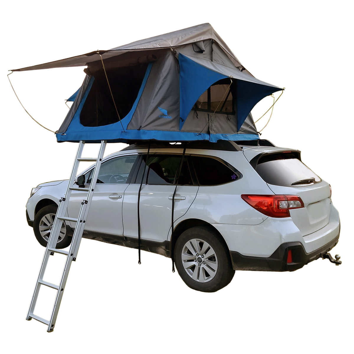 Silverwing Swt80s 2 Person Roof Top Tent