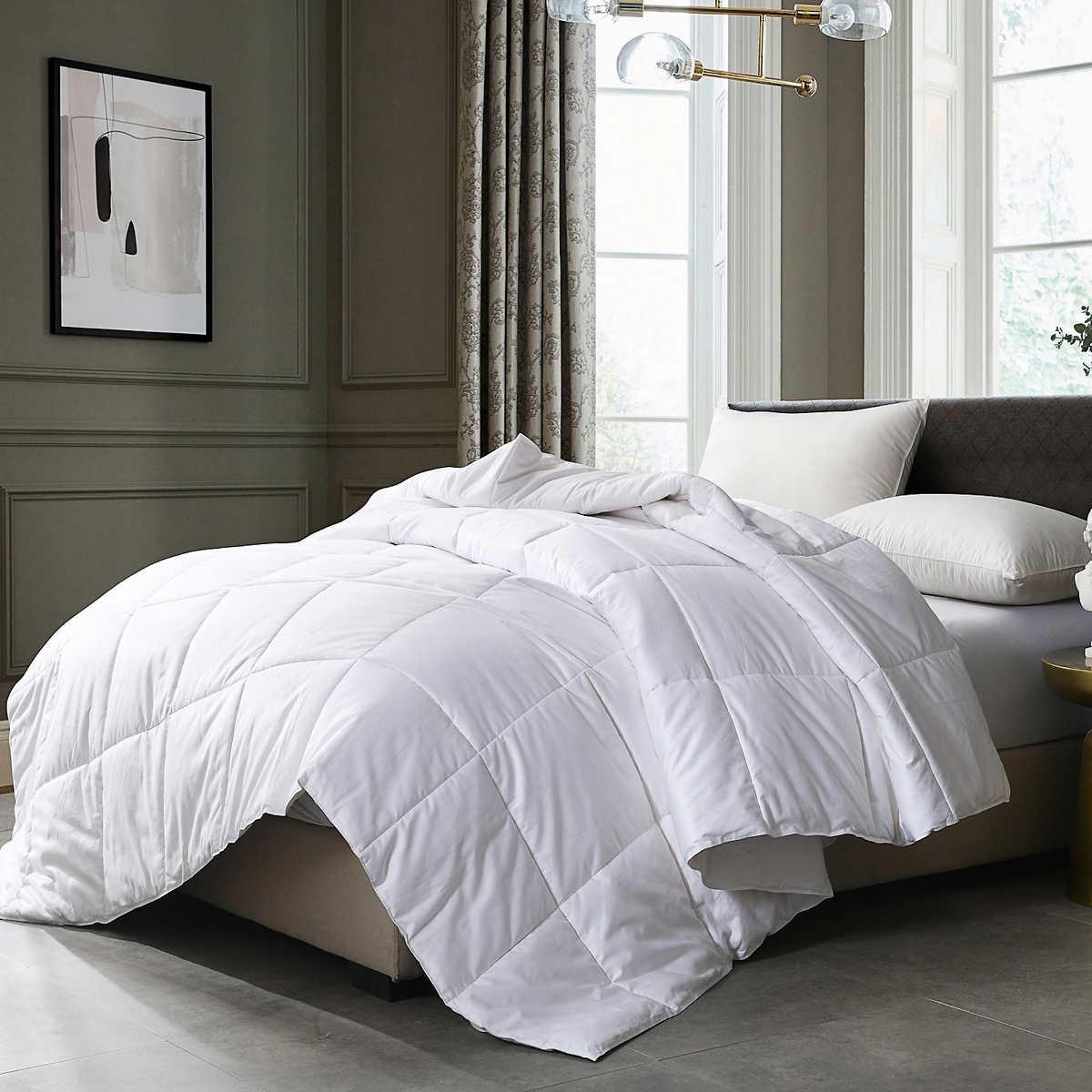 Cottonpure 100 Cotton Comforter