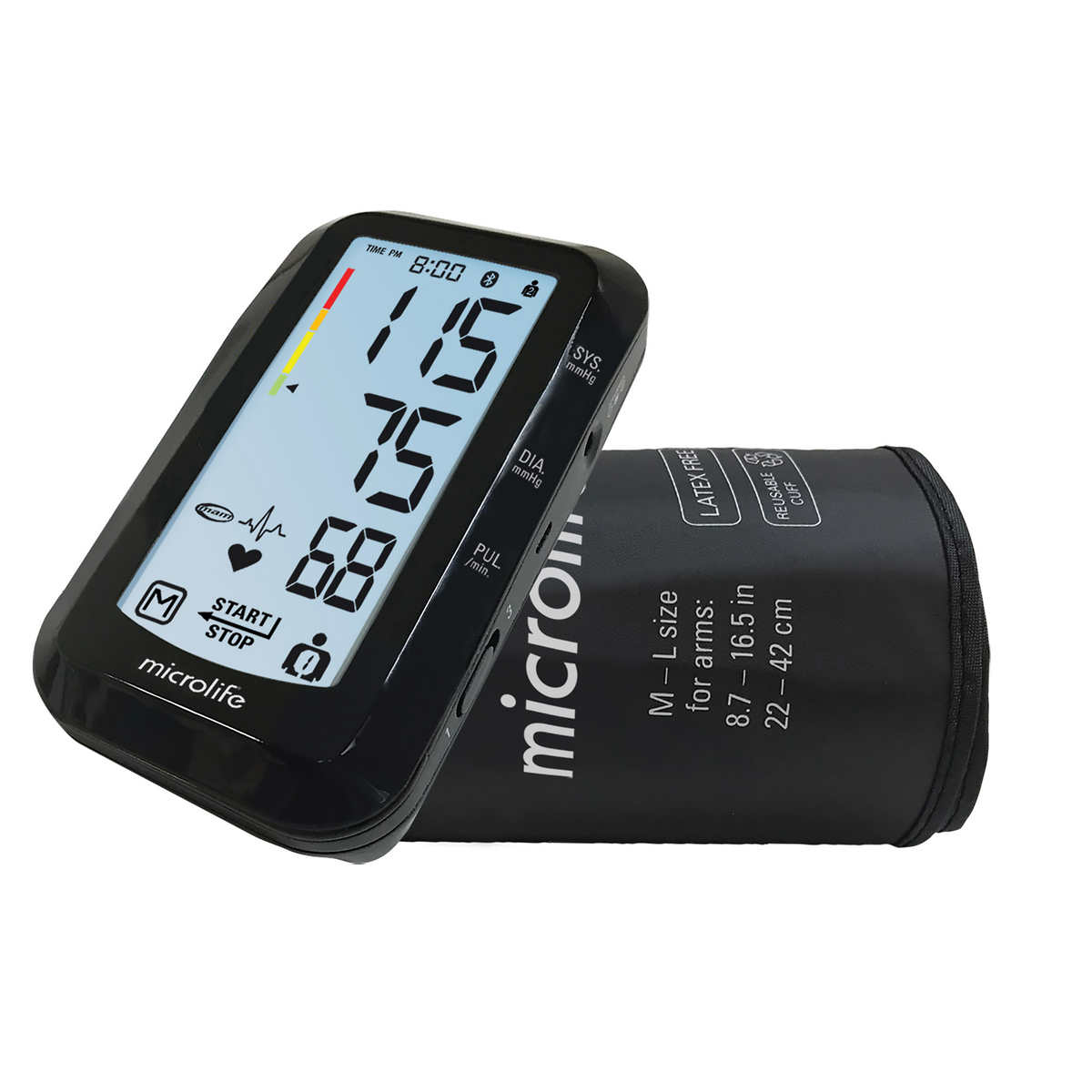 microlife blood pressure monitor software download free
