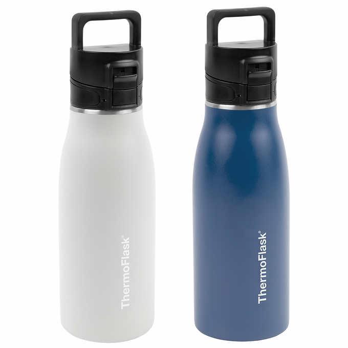 BIN Stainless Steel Folding Cup Travel Tool Kit Outdoor Travel Sports Bottle
