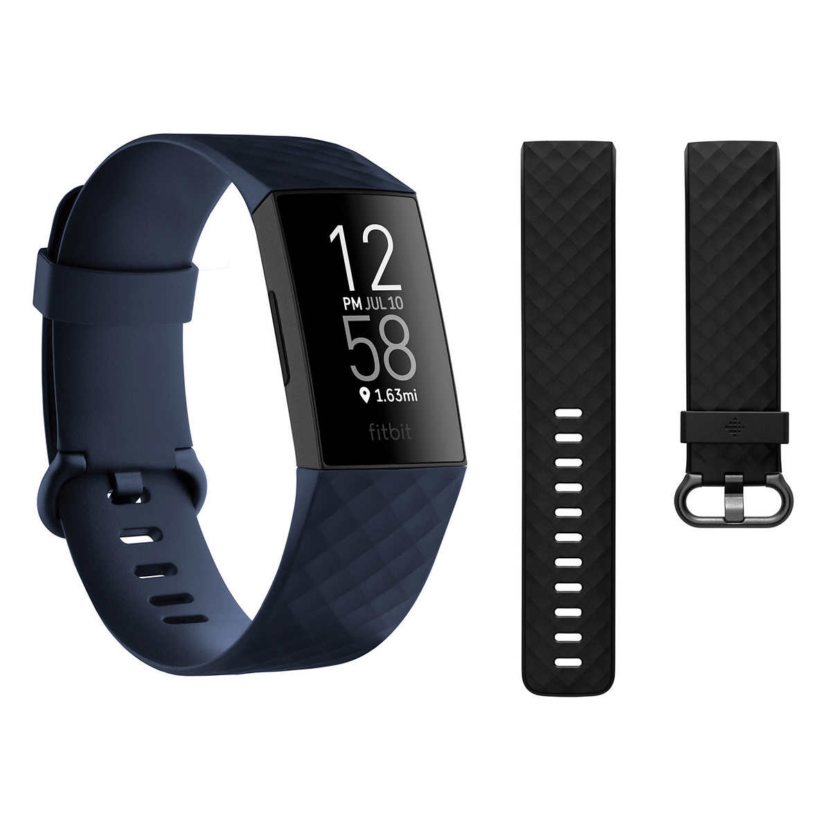 Charge you a do fitbit how 3 Ways