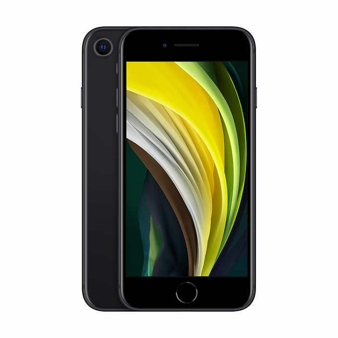New Apple Unlocked iPhone SE 64GB