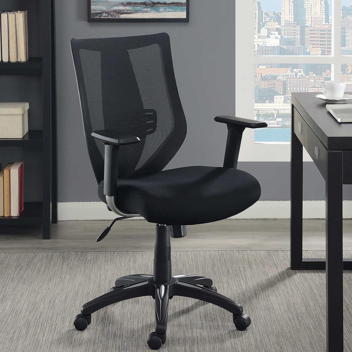 True Innovations Mesh Chair