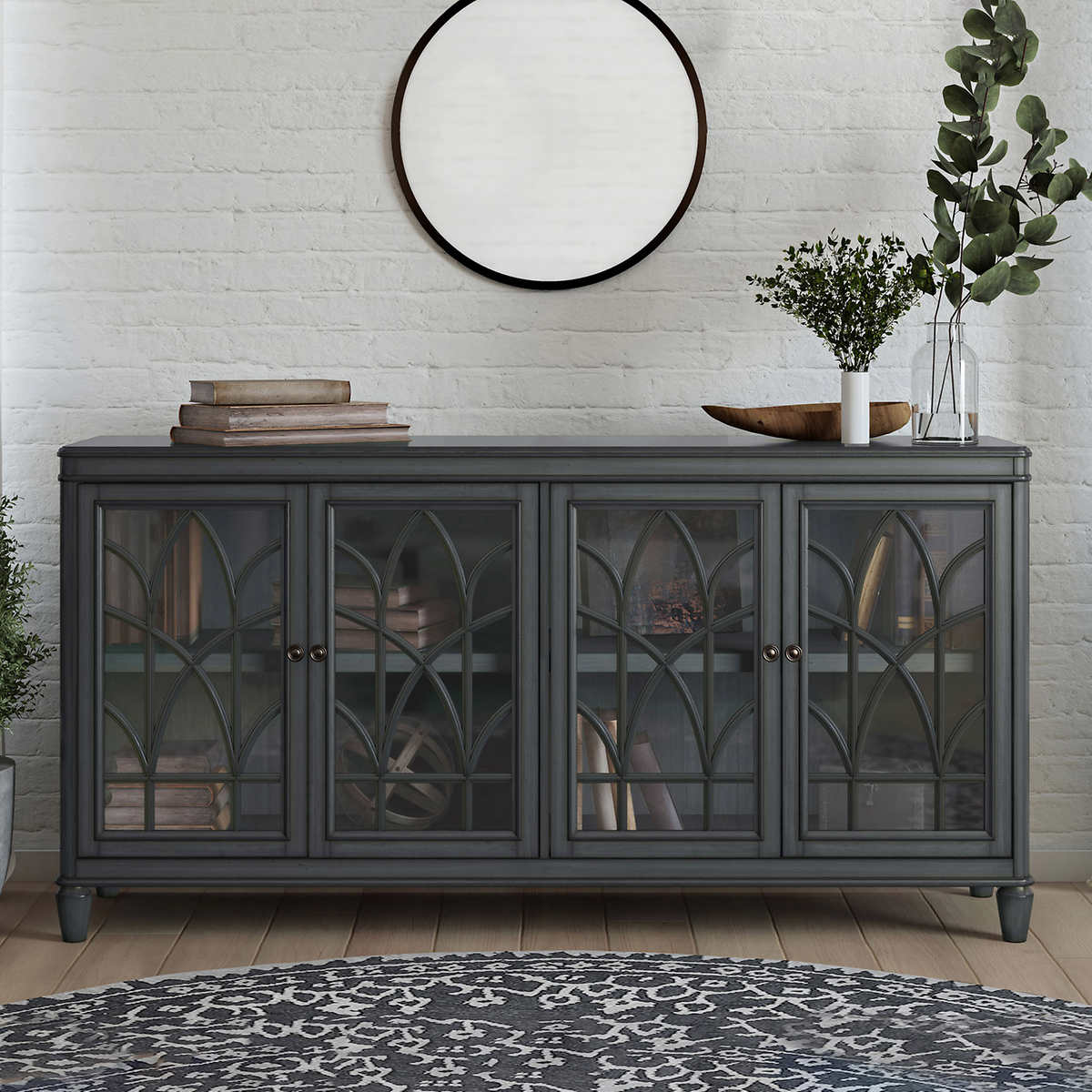 Catherine 67 Accent Cabinet