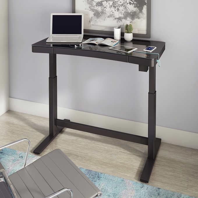 Tresanti 47 Adjustable Height Desk